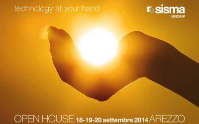 OPEN HOUSE SISMA CENTRO 2014 – AREZZO