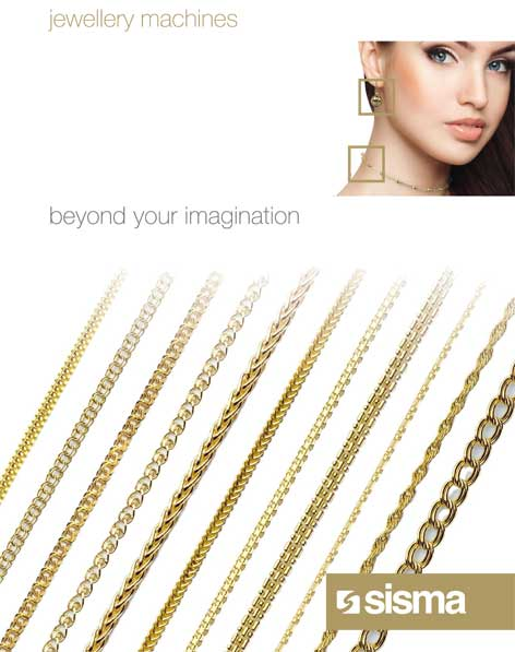 NEW JEWELRY GENERAL CATALOGUE