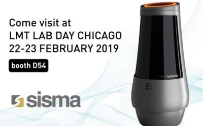 SISMA at LMT LAB DAY 2019