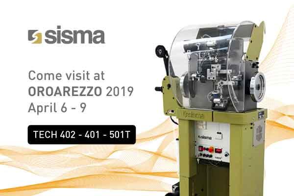 SISMA at OROAREZZO 2019