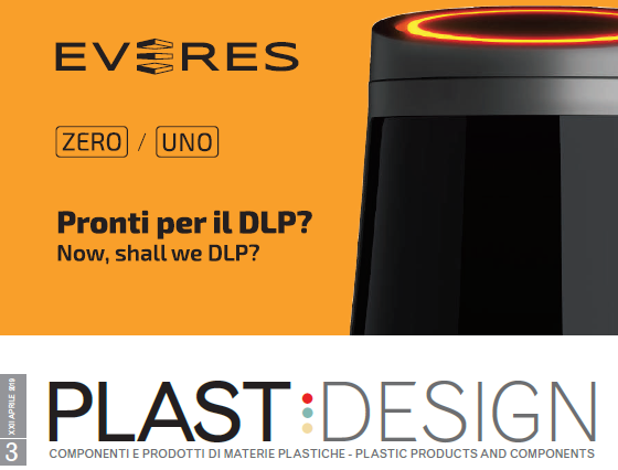 Plast Design – April 2019