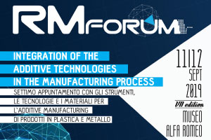 SISMA at RM FORUM 2019
