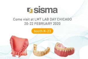 SISMA at LMT LAB DAY Chicago 2020