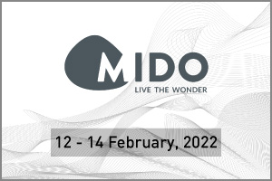 SISMA at MIDO MILAN 2022