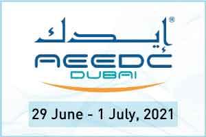 SISMA at AEEDC Dubai 2021