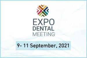 SISMA at EXPODENTAL Rimini 2021