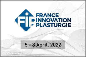 SISMA at FIP Lyon 2022