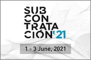 SISMA at SUBCONTRATACION BILBAO 2021