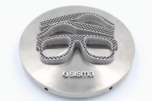 3D Printing for Eyewear