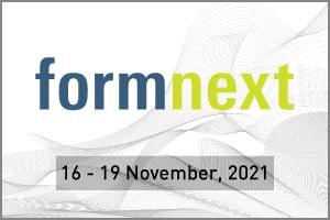 SISMA at Formnext 2021