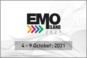 SISMA at EMO Milano 2021