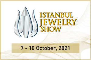 SISMA at ISTANBUL JEWELRY SHOW 2021